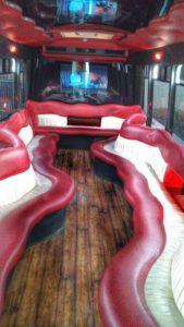 pearl-bus-party-bus-rental-service-interior