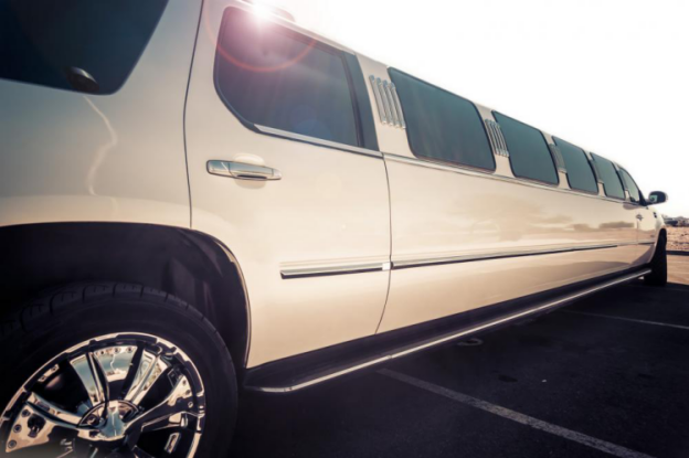 Renting A Corporate Limousine
