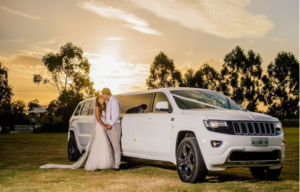 Before Booking a Limousine for your Wedding