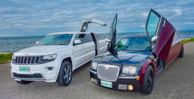 Limousine Is a Brand