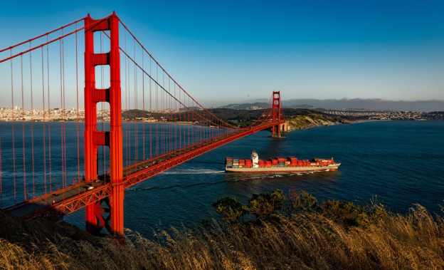 Best Places For Sightseeing In The Bay Area