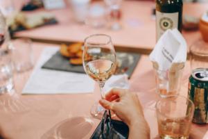 How to Wine and Dine with Borgo del Tiglio