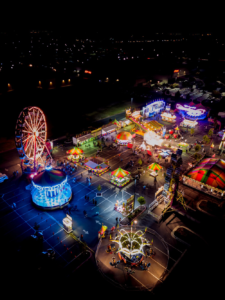 Enjoy Dates with Your Date at Riverside County Fair