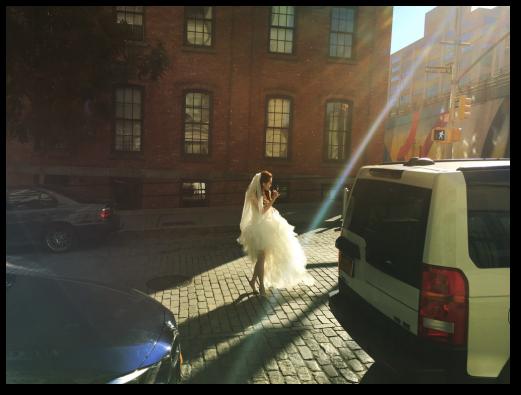 Planning Wedding Transportation