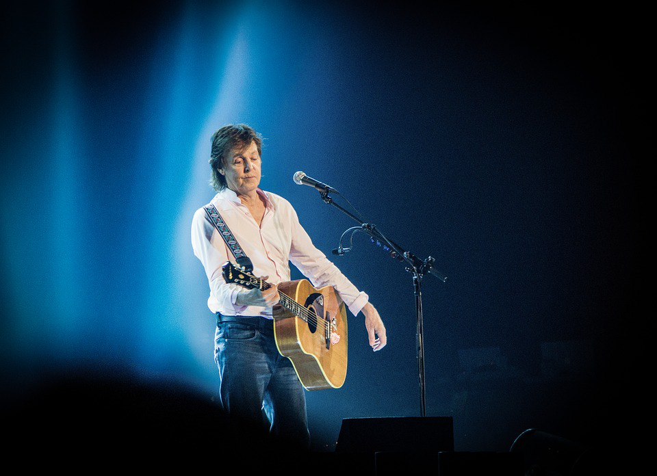A Groupie's Guide To Paul McCartney's 'Freshen Up' Tour in San Jose!